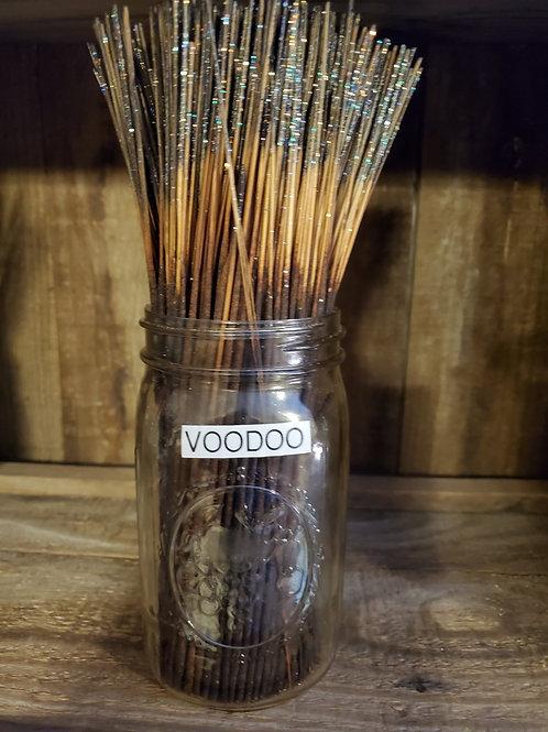 Voodoo Incense