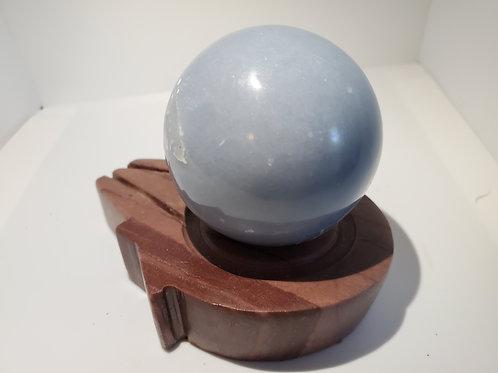 Angelite Sphere 50MM