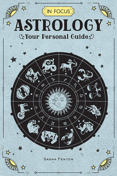 Book - Astrology