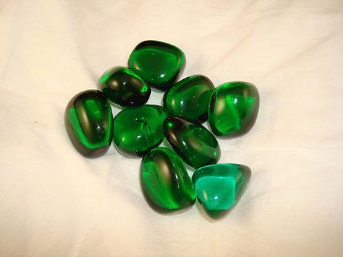 Obsidian Green