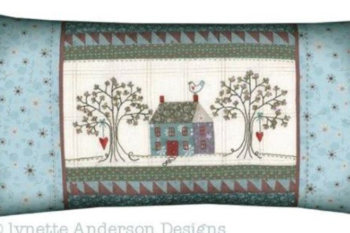 Annies Cottage Pattern-Lynette Anderson