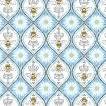 Queen Bee - Michael Miller-Hive Queen