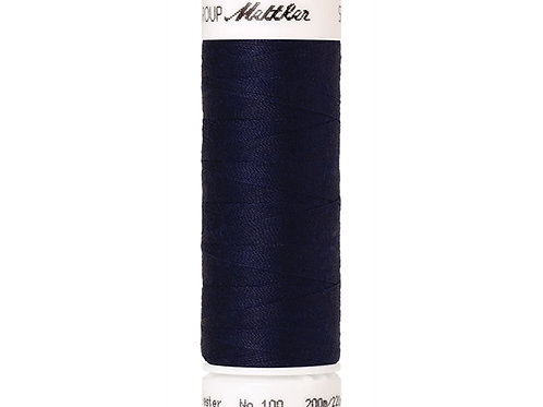 Seralon 100 navy blue