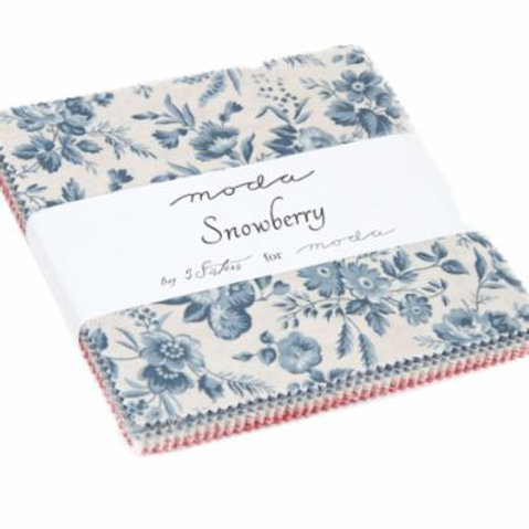 Snowberry Prints Charm Pack