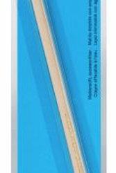 Water erasable pencil