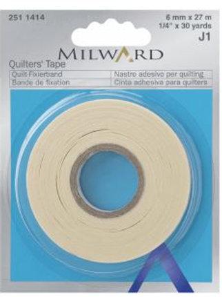 Quilt tape