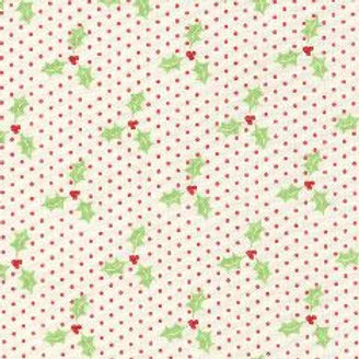 Swell Christmas-red holly