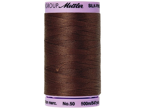 Mettler Silk-Finish Cotton 50 500m 0173