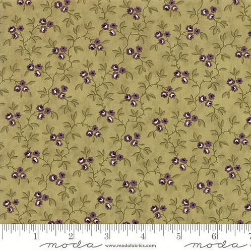 Clover meadow small floral
