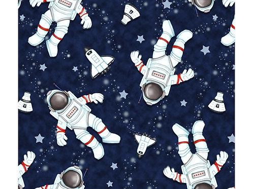 Spacewalk-spaceman