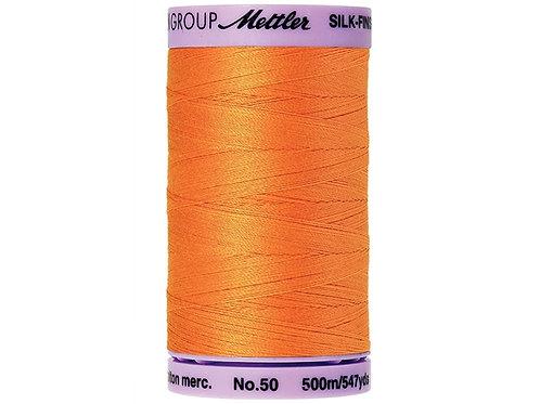 Mettler Silk-Finish Cotton 50 500m 0122