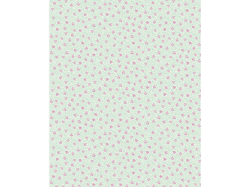 Liberty Deco Dance-Speckled Rose