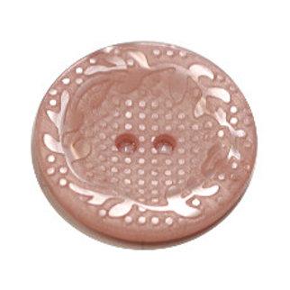 23mm Mink 2 hole button