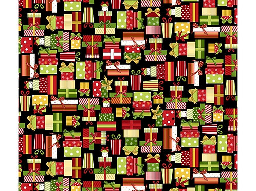 Christmas Elves Parcels
