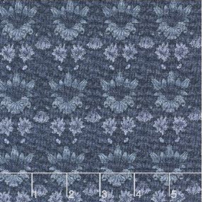 May Morris Studio - Indigo by V&A for Moda