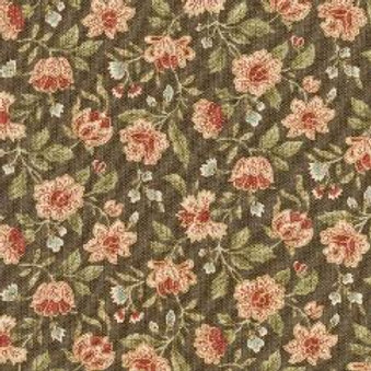 Rosewood packed floral