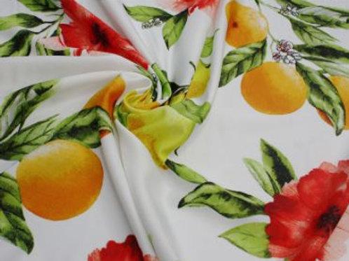 Oranges and Lemons-cream
