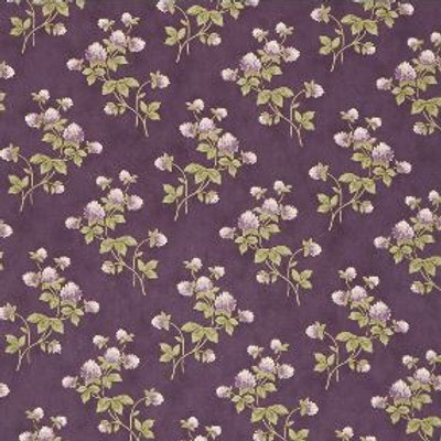 Clove meadow-Floral