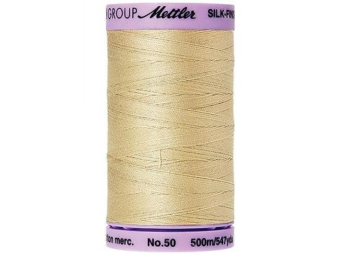Mettler Silk-Finish Cotton 50 500m 0265
