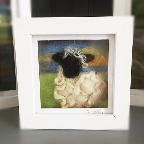 Needlefelt Artwork-Small-Big Wooley