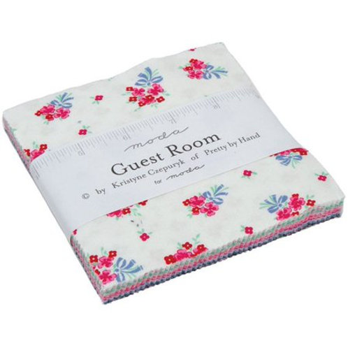 Guest room-Charm pack