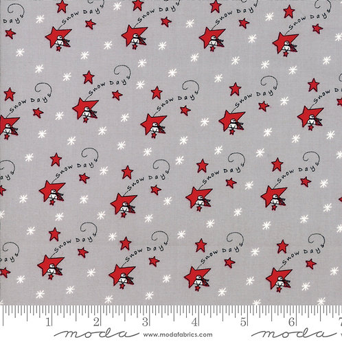Merry merry snowday-stars
