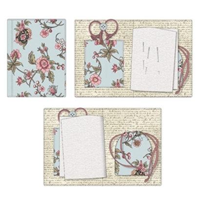 Jane Austen-Scissor keeper