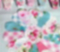 Fabric cut using Scan n Cut