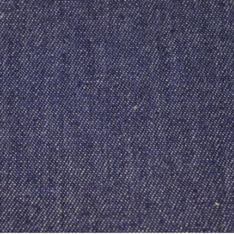 8oz Washed denim-colour C