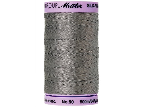 Mettler Silk-Finish Cotton 50 500m 0322
