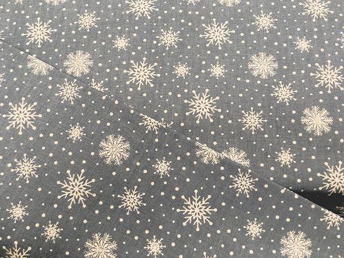 Woodland Snowflakes