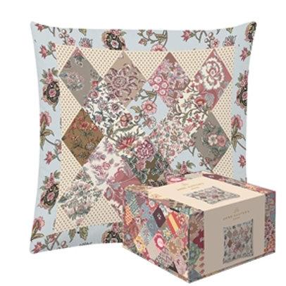 Jane Austen-Cushion Kit