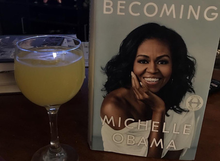 Need Something? Ask for It. Wisdom from Michelle Obama