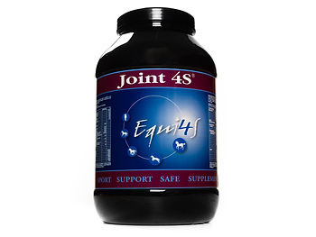 Feed supplement for horses - joints - JOINT 4S.jpg