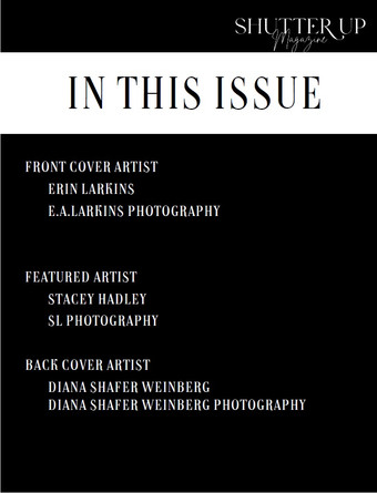 Shutter up magazine, issue 99