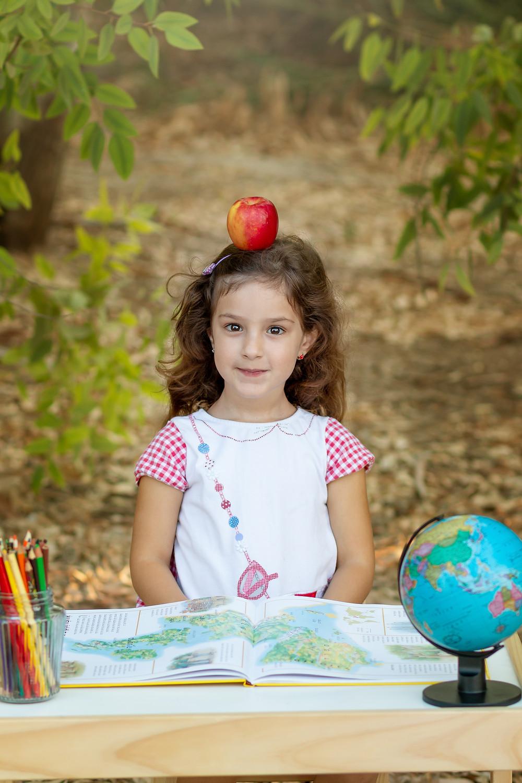 צילומי עליה לכיתה א
