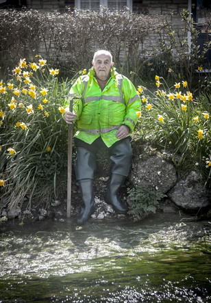 The River Cleaner
