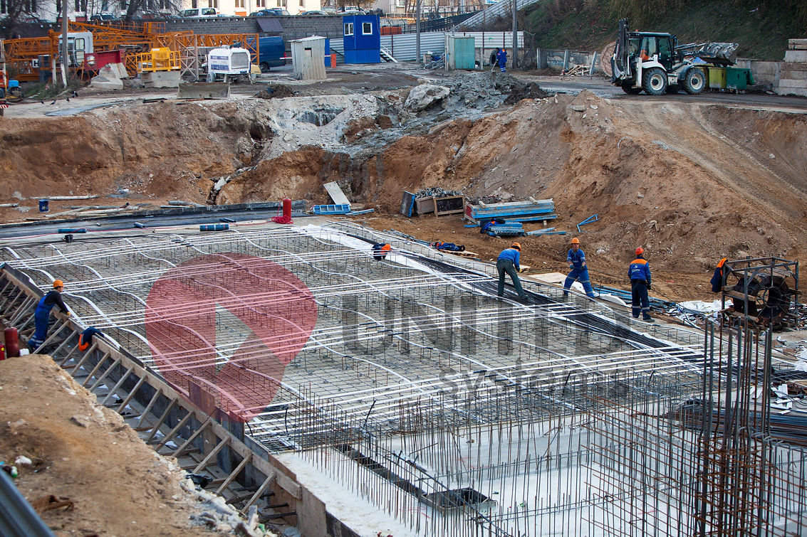 United Grouted Systems