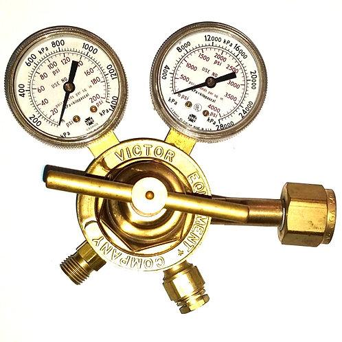 REGULADOR P/GAS MOD. SR250D-540-0781-00-43 VICTOR