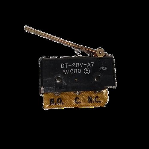 MICROSWITCH MOD. DT-2RV-A7
