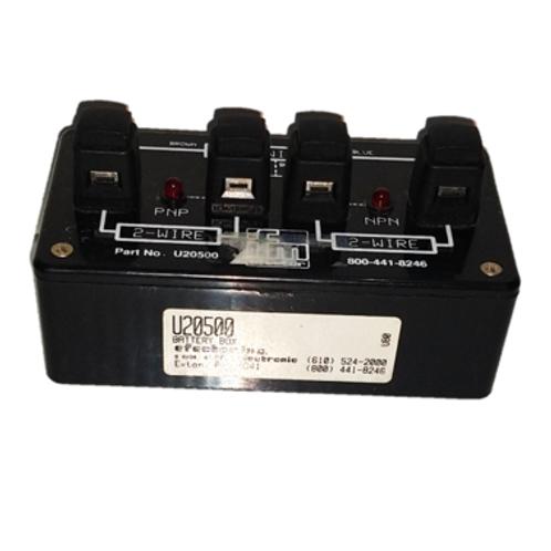 BATTERY BOX N/P U20500