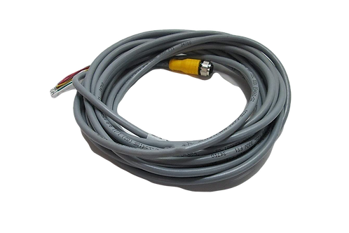 CABLE DE UN POLO, TURCK
