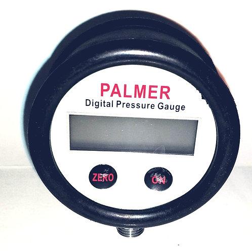 Manometro Palmer SPG-025-200-L