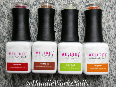 Nice and Bright: Well Gel Review