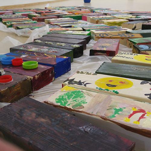 אמנות מותאמת קהילה