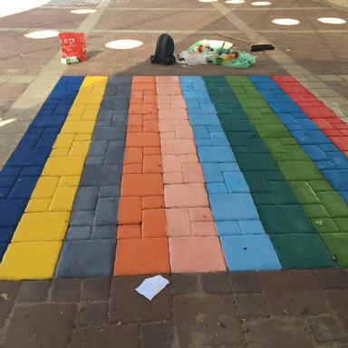 משחקי רצפה באמיר 3