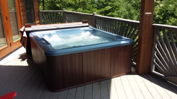 Another New Tub!
