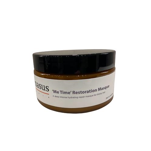 Nasus 'Me Time' Restoration Masque 250ml
