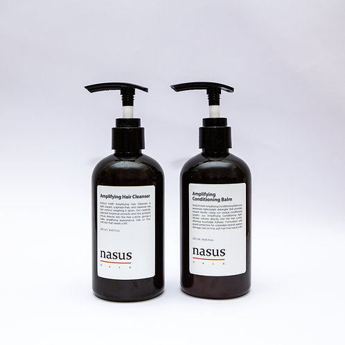 Amplifying Combo - Amplify Cleanser 250ml & Amplify Conditioning Balm 250ml