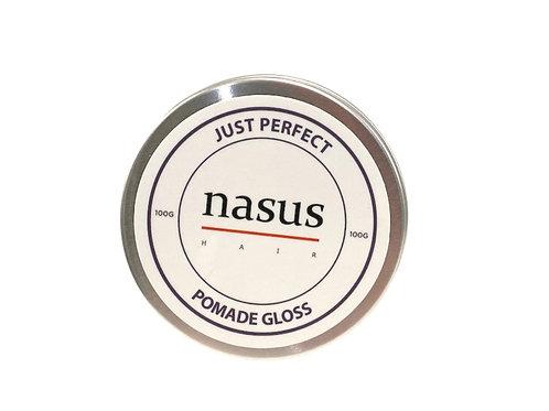 Nasus 'Just Perfect' Pomade Gloss